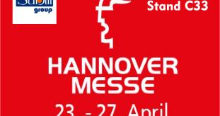 Hanover Industrial Fair 2018