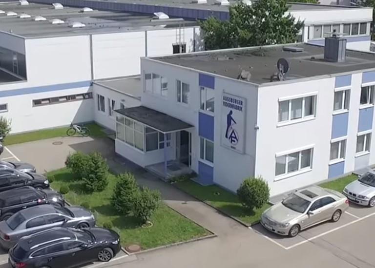 Augsburger Federnfabrik GmbH